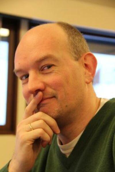Carsten dachsbacher dissertation
